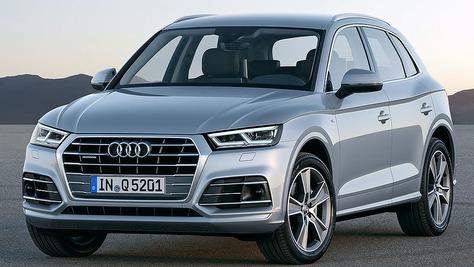 Audi Q5 - II