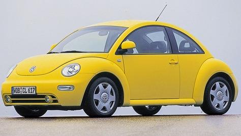 VW Beetle - I (Typ 9C)