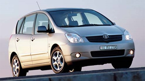 Toyota I