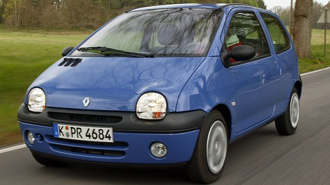 Renault Twingo - I