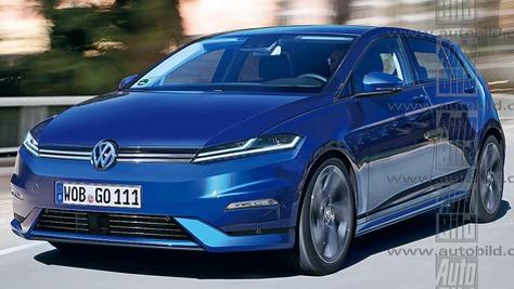 VW Golf - VIII