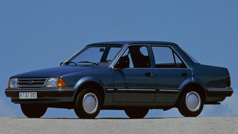 Ford Orion - MK 1