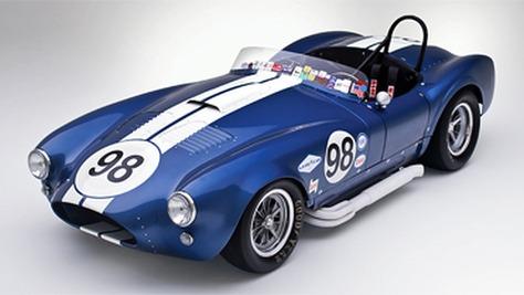 Cobra 427