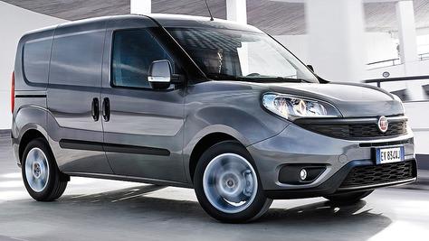 Fiat Doblò - II
