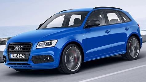 Audi I (8R)