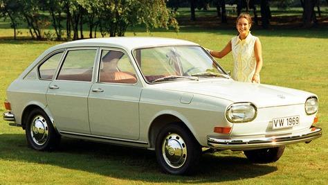 VW 411/412