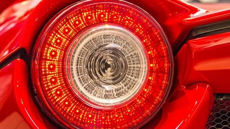 Ferrari LaFerrari - II