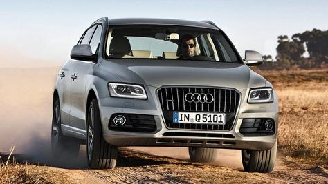 Audi Q5 - I