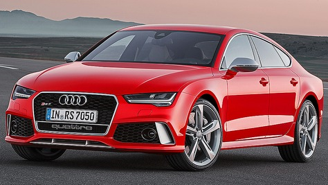 audi rs 7 sportback. Black Bedroom Furniture Sets. Home Design Ideas