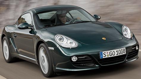 Porsche I