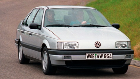 VW Passat - B3 (Typ 35i)