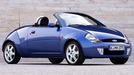 Ford Streetka, Roadster