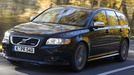 Volvo V50