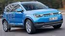 VW Up SUV