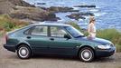 Saab 900, Limousine