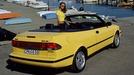 Saab 900, Cabrio