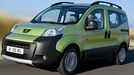 Peugeot Bipper Tepee