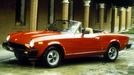 Fiat Pininfarina Spider