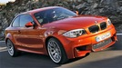 BMW 1er M Coup