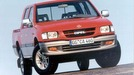 Opel Campo, Pick-Up