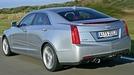 Cadillac ATS, Limousine