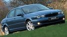 Jaguar X-Type, Limousine