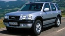 Opel Frontera