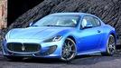 Maserati GranTurismo, Coupe