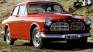 Volvo Amazon