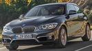 BMW 1er, Steilheck/Fließheck