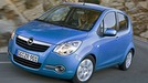 Opel Agila