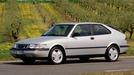 Saab 900, Coupe