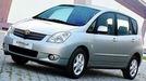 Toyota Verso, Van