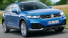 VW Golf SUV (T-Roc)