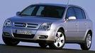 Opel Signum, Kombi