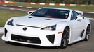 Lexus LFA