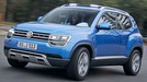 VW Up SUV