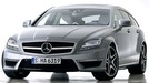 Mercedes-Benz CLS Shooting Brake AMG