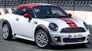 Mini Coupé John Cooper Works