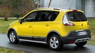 Renault Scenic Xmod
