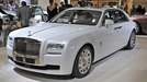 rolls royce ghost series i. Black Bedroom Furniture Sets. Home Design Ideas