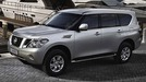 Nissan Patrol