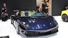 Lamborghini Gallardo, Roadster
