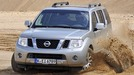 Nissan Pathfinder
