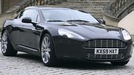 Aston Martin Rapide S, Coupe