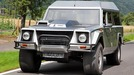 Lamborghini LM 002