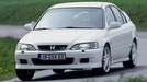 Honda Accord Type-R
