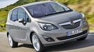 Opel Meriva