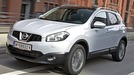 Nissan Qashqai