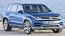 VW CrossBlue